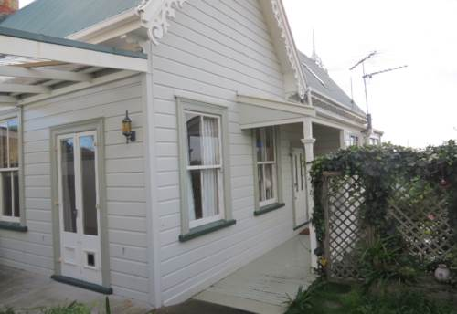 Devonport, Character apartment, Property ID: 13000464 | Barfoot & Thompson