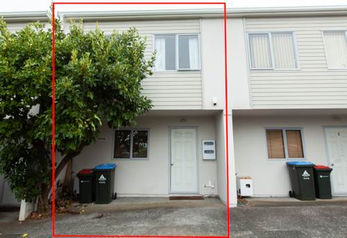 Onehunga, Terraced Townhouse in Central Location, Property ID: 14000171 | Barfoot & Thompson