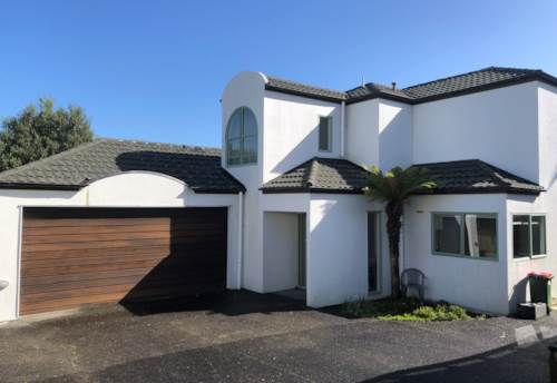 Mairangi Bay, Central Mairangi Bay Townhouse, Property ID: 19000008 | Barfoot & Thompson