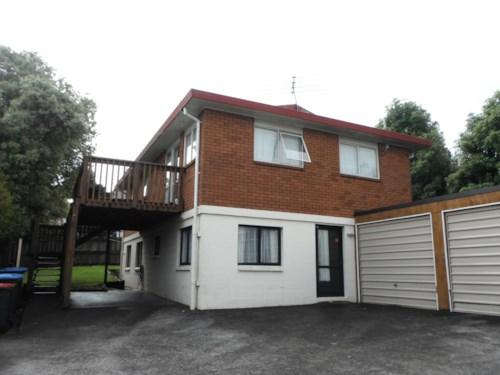 Mt Albert, 3 BEDROOM UNIT WITH GARAGE, Property ID: 24000075 | Barfoot & Thompson