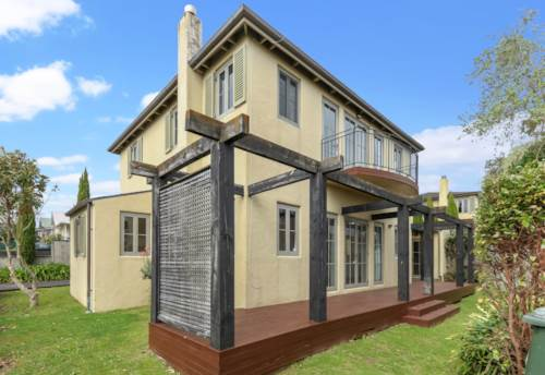 Mt Eden, Refurbished family home, Property ID: 25000117   Barfoot & Thompson