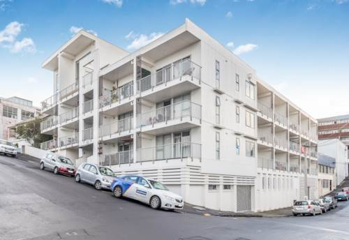 Eden Terrace, Modern, secure apartment, walk to the city., Property ID: 25000185 | Barfoot & Thompson