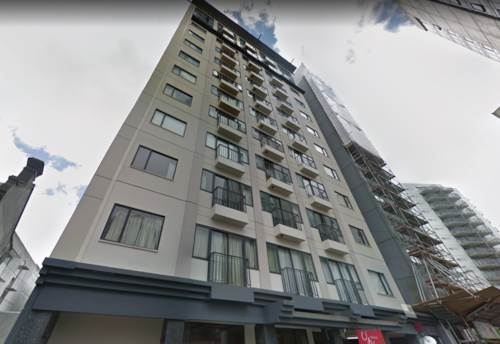 City Centre, FULLY FURNISHED - CENTRAL, Property ID: 30001124 | Barfoot & Thompson
