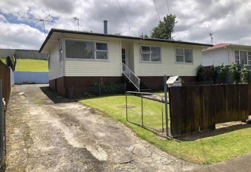 Otara, Standalone family home on Kudu Rd, Property ID: 31000243 | Barfoot & Thompson