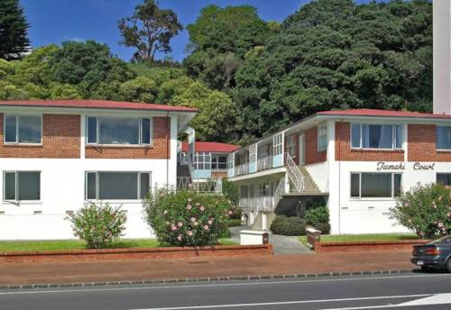 Kohimarama, Lovely two bedroom apartment in Tamaki Court , Property ID: 32000979 | Barfoot & Thompson