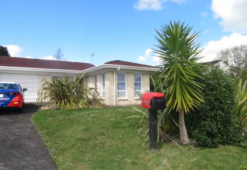 Papakura, Tidy Park Estate Road Unit, Property ID: 35000118 | Barfoot & Thompson