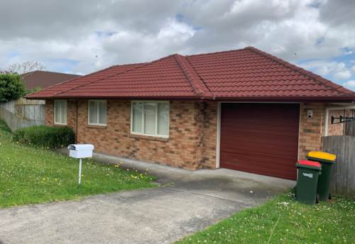 Flat Bush, Modern two bedroom house with garage, Property ID: 36000815 | Barfoot & Thompson