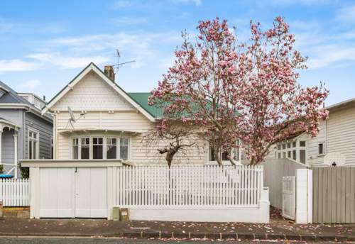 St Marys Bay, Rare Opportunity, Property ID: 37000805 | Barfoot & Thompson