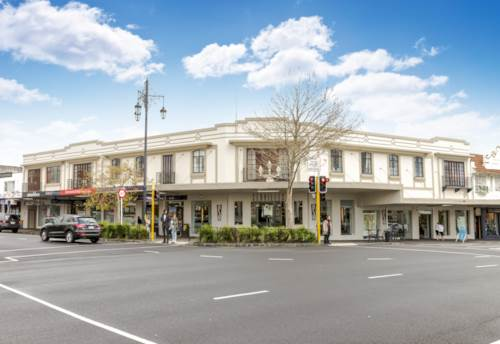 Ponsonby, Your Morning Coffee Fix Awaits You, Property ID: 37000953 | Barfoot & Thompson