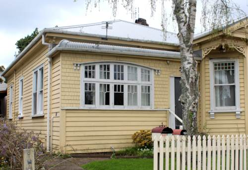 Herne Bay, Don't Judge Me From the Outside, Renovated, Property ID: 39000061 | Barfoot & Thompson