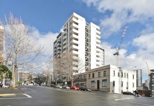 City Centre, Studio on Wakefield, Property ID: 39000121 | Barfoot & Thompson