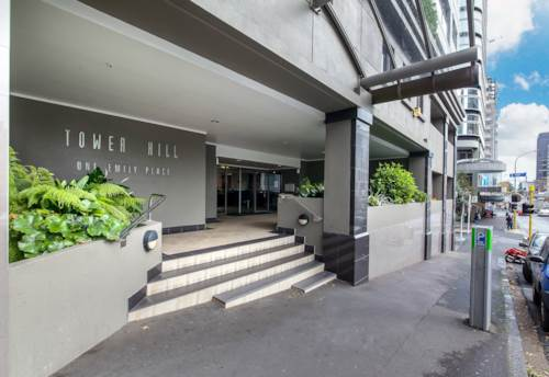 City Centre, Two bedroom, with a Car Park in Tower Hill, Property ID: 39000162 | Barfoot & Thompson