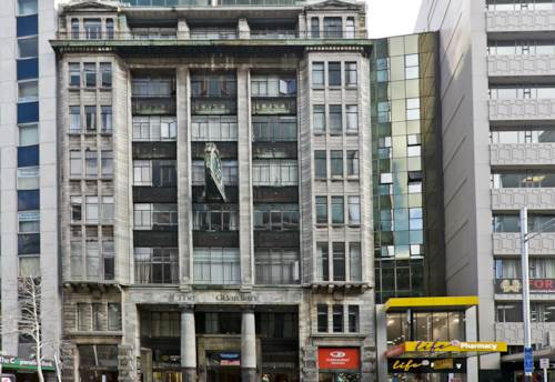 City Centre, Guardian Apartments Classic 1 Bedroom Apartment, Property ID: 39000192   Barfoot & Thompson