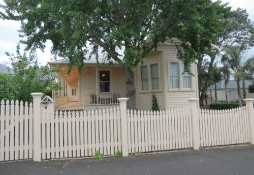 Devonport, Buchanan Street, Property ID: 13000036 | Barfoot & Thompson