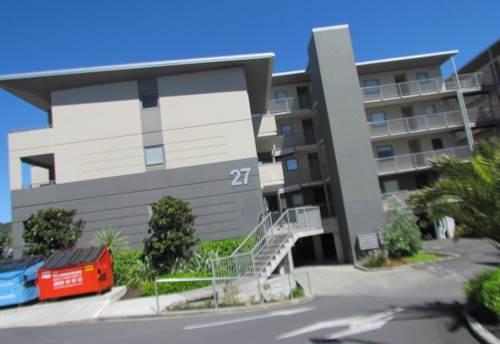 St Lukes, Modern, spacious apartment close to St Lukes., Property ID: 25000118 | Barfoot & Thompson