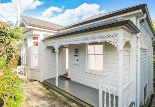 Ponsonby, Yours for the taking, Property ID: 37000192 | Barfoot & Thompson